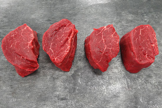 ribble reward fillet steak andertons butchers